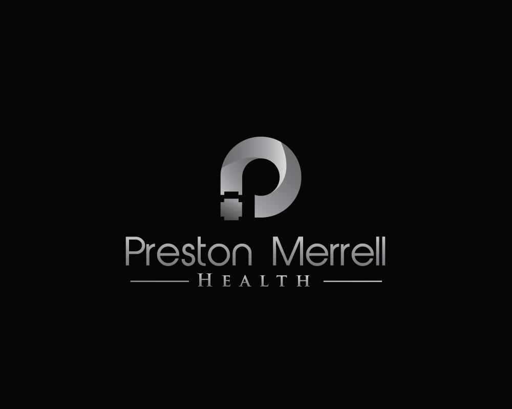 Logo Design by roc - Entry No. 206 in the Logo Design Contest Creative Logo Design for Preston Merrell Health.