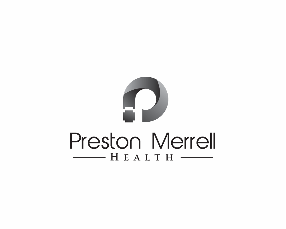 Logo Design by roc - Entry No. 207 in the Logo Design Contest Creative Logo Design for Preston Merrell Health.
