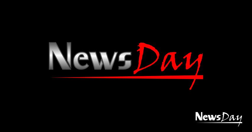 Logo Design by Agus Martoyo - Entry No. 63 in the Logo Design Contest Artistic Logo Design for Newsday.