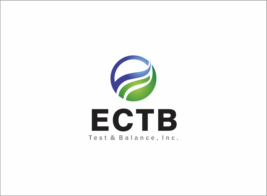 Logo Design by Armada Jamaluddin - Entry No. 55 in the Logo Design Contest Logo Design for East Coast Test & Balance, Inc. (ECTB).