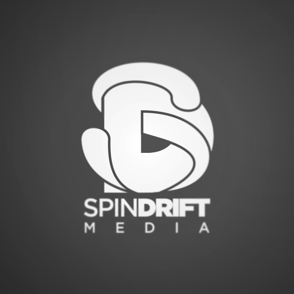 Logo Design by Private User - Entry No. 37 in the Logo Design Contest Inspiring Logo Design for Spindrift Media.