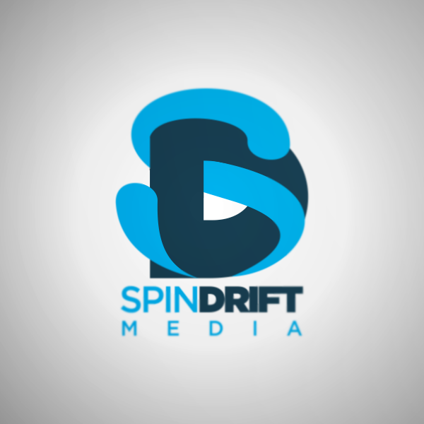 Logo Design by Private User - Entry No. 39 in the Logo Design Contest Inspiring Logo Design for Spindrift Media.