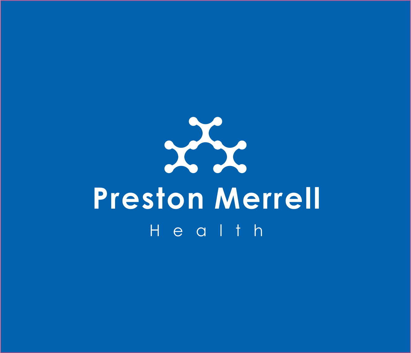 Logo Design by Armada Jamaluddin - Entry No. 209 in the Logo Design Contest Creative Logo Design for Preston Merrell Health.