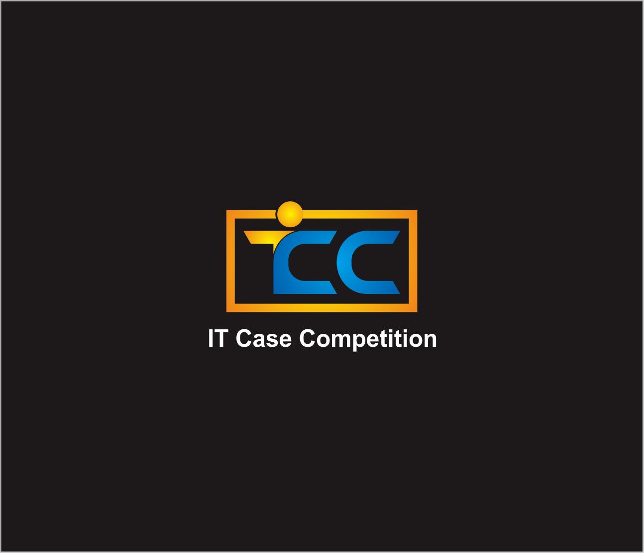Logo Design by Armada Jamaluddin - Entry No. 114 in the Logo Design Contest Inspiring Logo Design for ITCC.