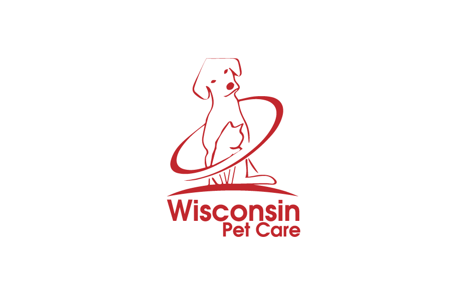 Logo Design by Private User - Entry No. 32 in the Logo Design Contest Captivating Logo Design for Wisconsin Pet Care.