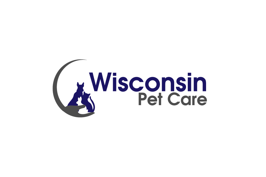 Logo Design by Private User - Entry No. 33 in the Logo Design Contest Captivating Logo Design for Wisconsin Pet Care.