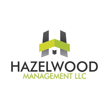 Logo Design by Private User - Entry No. 60 in the Logo Design Contest Hazelwood Management LLC Logo Design.