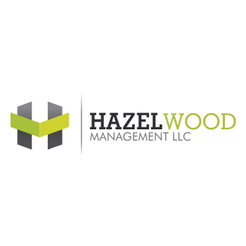 Logo Design by Private User - Entry No. 61 in the Logo Design Contest Hazelwood Management LLC Logo Design.