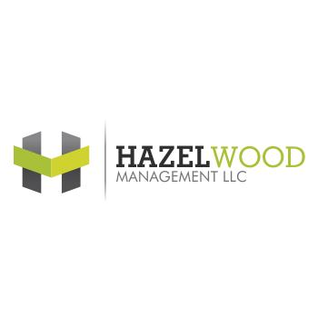 Logo Design by Private User - Entry No. 61 in the Logo Design Contest Hazelwood Management LLC Logo Design.