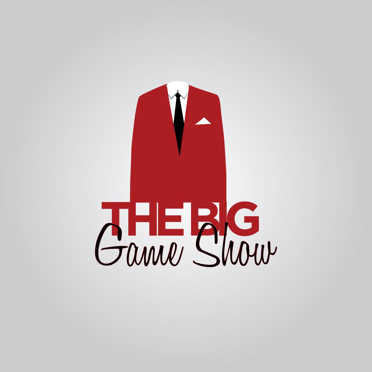 Logo Design by dottDesign - Entry No. 2 in the Logo Design Contest The Big Game Show logo.
