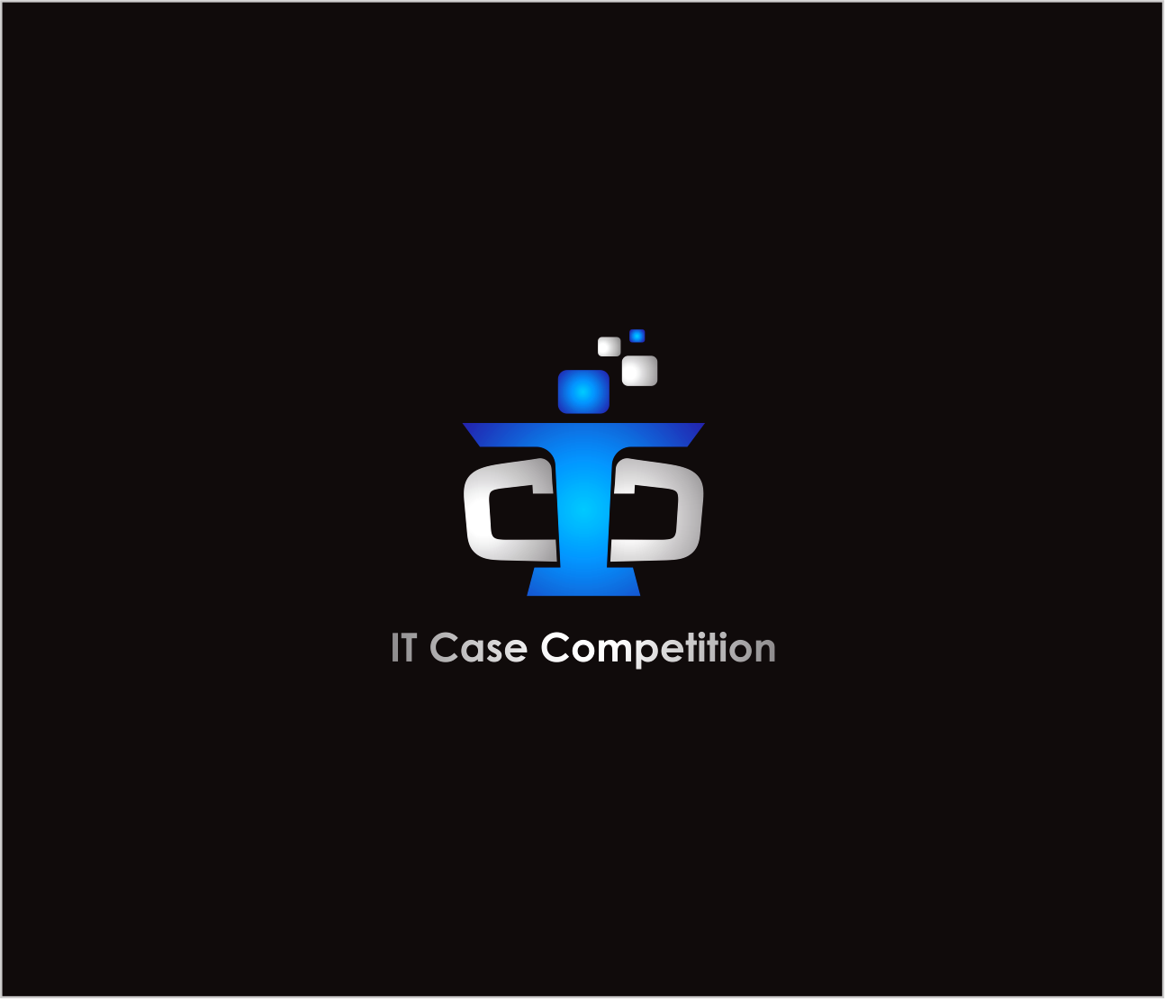 Logo Design by Armada Jamaluddin - Entry No. 116 in the Logo Design Contest Inspiring Logo Design for ITCC.