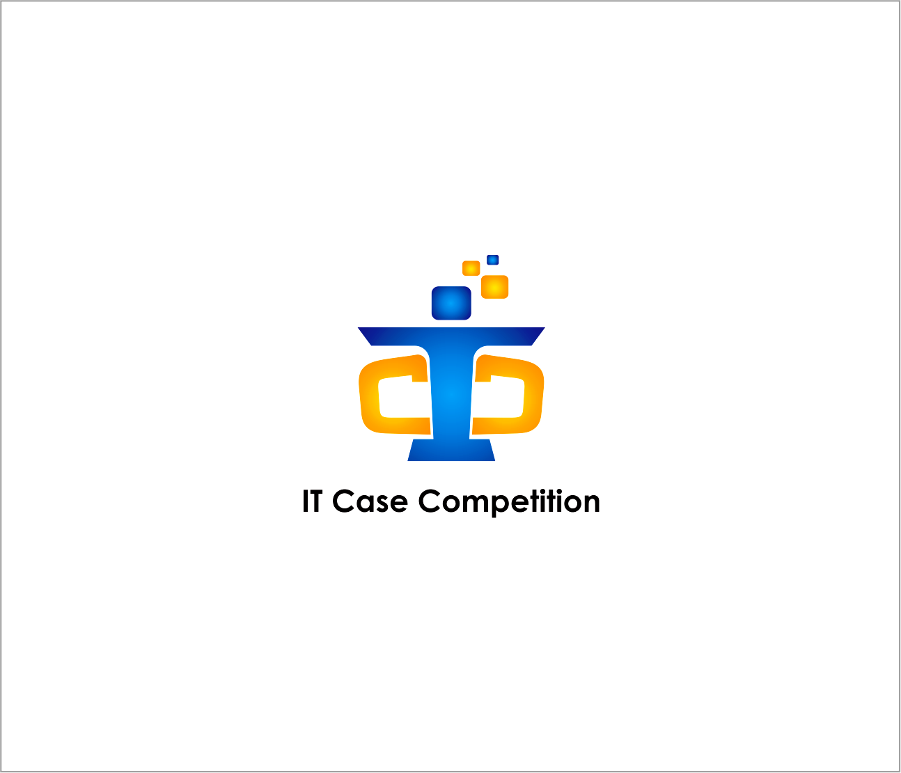 Logo Design by Armada Jamaluddin - Entry No. 117 in the Logo Design Contest Inspiring Logo Design for ITCC.