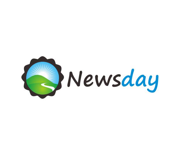 Logo Design by ronny - Entry No. 81 in the Logo Design Contest Artistic Logo Design for Newsday.