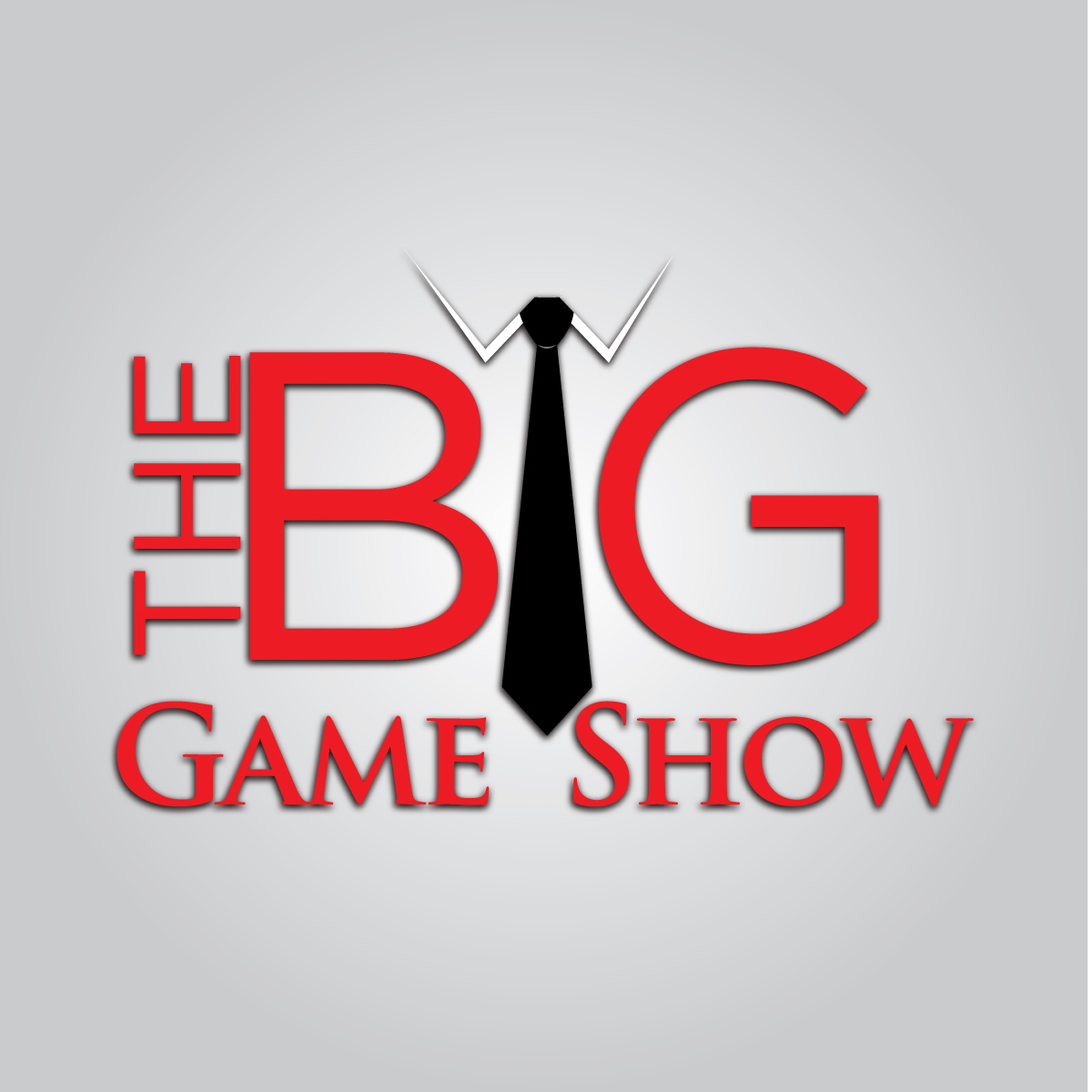 the big game show logo hiretheworld. Black Bedroom Furniture Sets. Home Design Ideas