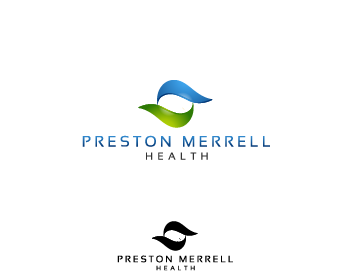 Logo Design by Private User - Entry No. 221 in the Logo Design Contest Creative Logo Design for Preston Merrell Health.