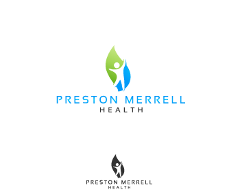 Logo Design by Private User - Entry No. 222 in the Logo Design Contest Creative Logo Design for Preston Merrell Health.