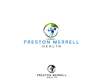 Logo Design by Private User - Entry No. 223 in the Logo Design Contest Creative Logo Design for Preston Merrell Health.