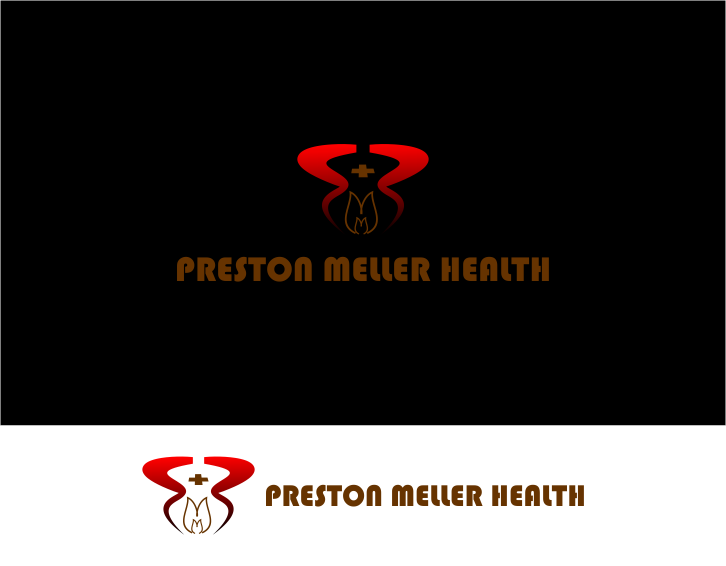 Logo Design by Agus Martoyo - Entry No. 230 in the Logo Design Contest Creative Logo Design for Preston Merrell Health.