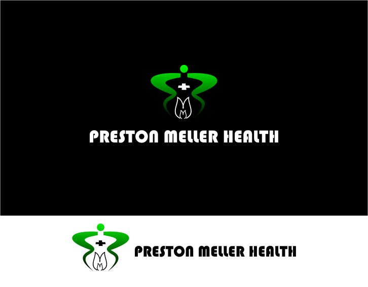Logo Design by Agus Martoyo - Entry No. 231 in the Logo Design Contest Creative Logo Design for Preston Merrell Health.
