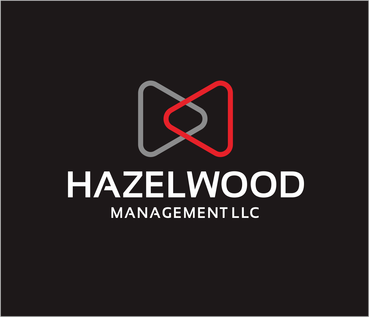 Logo Design by Armada Jamaluddin - Entry No. 66 in the Logo Design Contest Hazelwood Management LLC Logo Design.