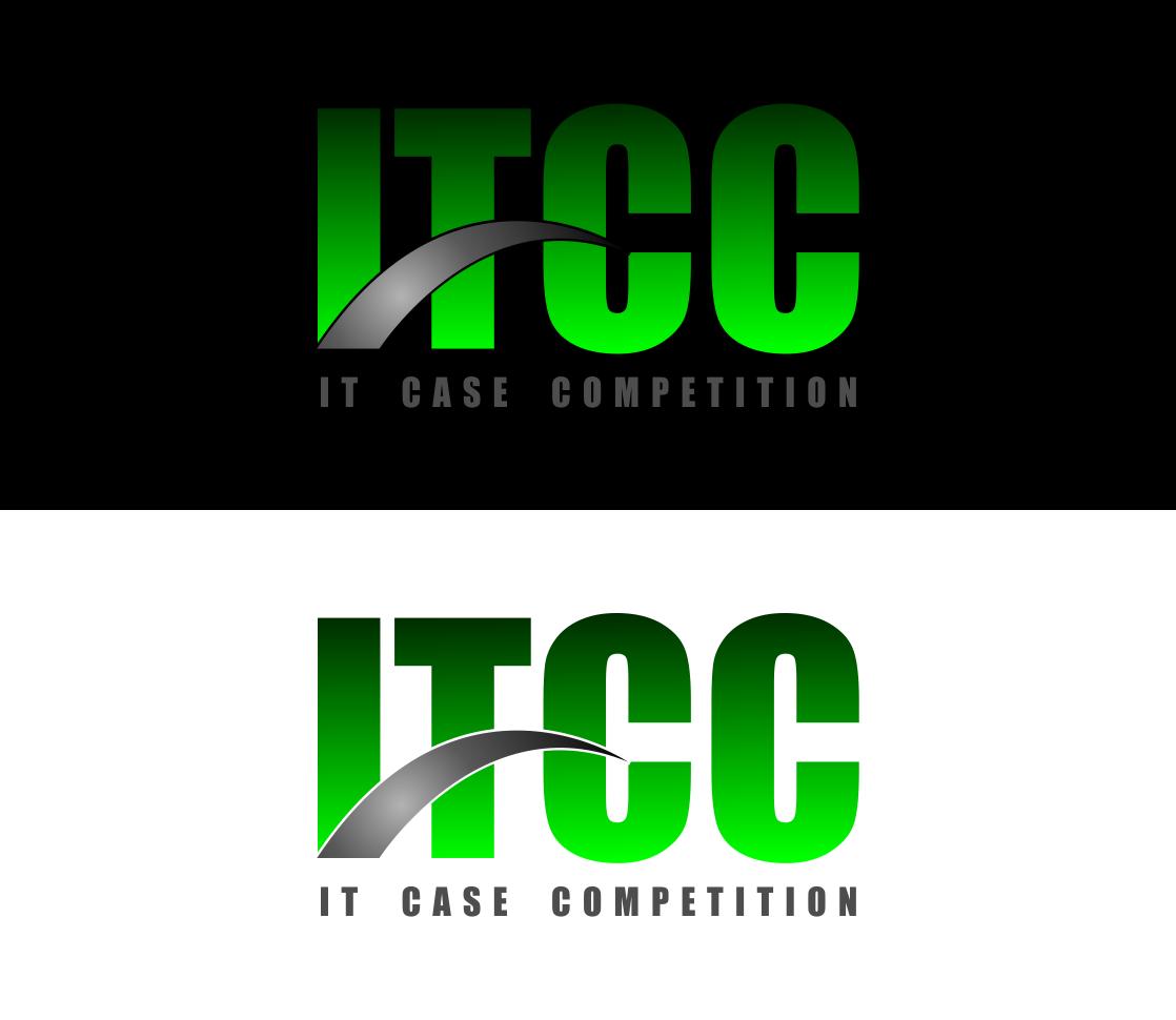 Logo Design by Agus Martoyo - Entry No. 119 in the Logo Design Contest Inspiring Logo Design for ITCC.