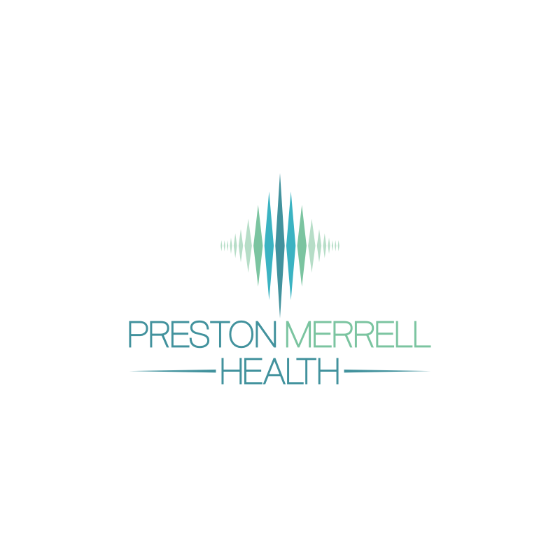 Logo Design by asti - Entry No. 234 in the Logo Design Contest Creative Logo Design for Preston Merrell Health.