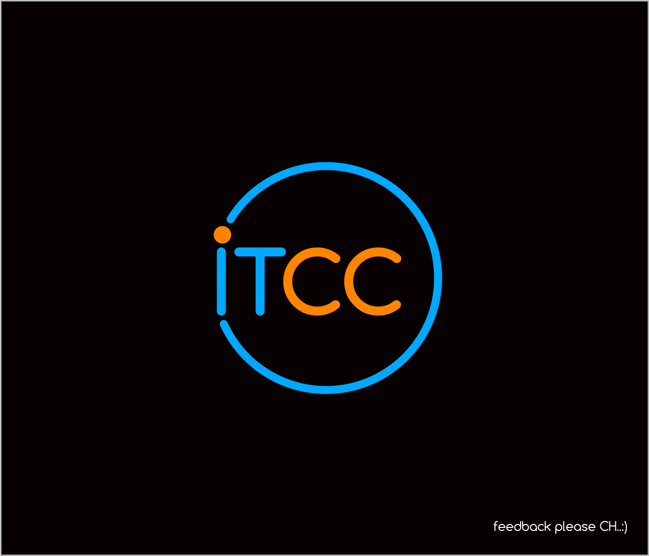 Logo Design by Armada Jamaluddin - Entry No. 120 in the Logo Design Contest Inspiring Logo Design for ITCC.