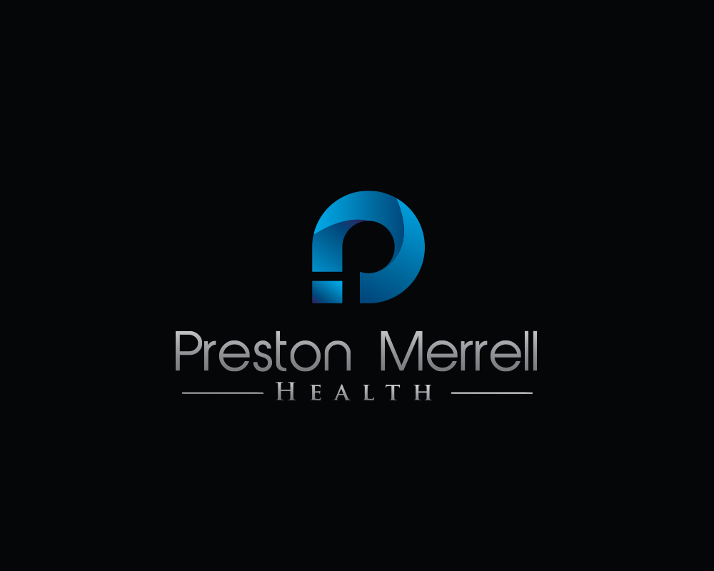 Logo Design by roc - Entry No. 235 in the Logo Design Contest Creative Logo Design for Preston Merrell Health.