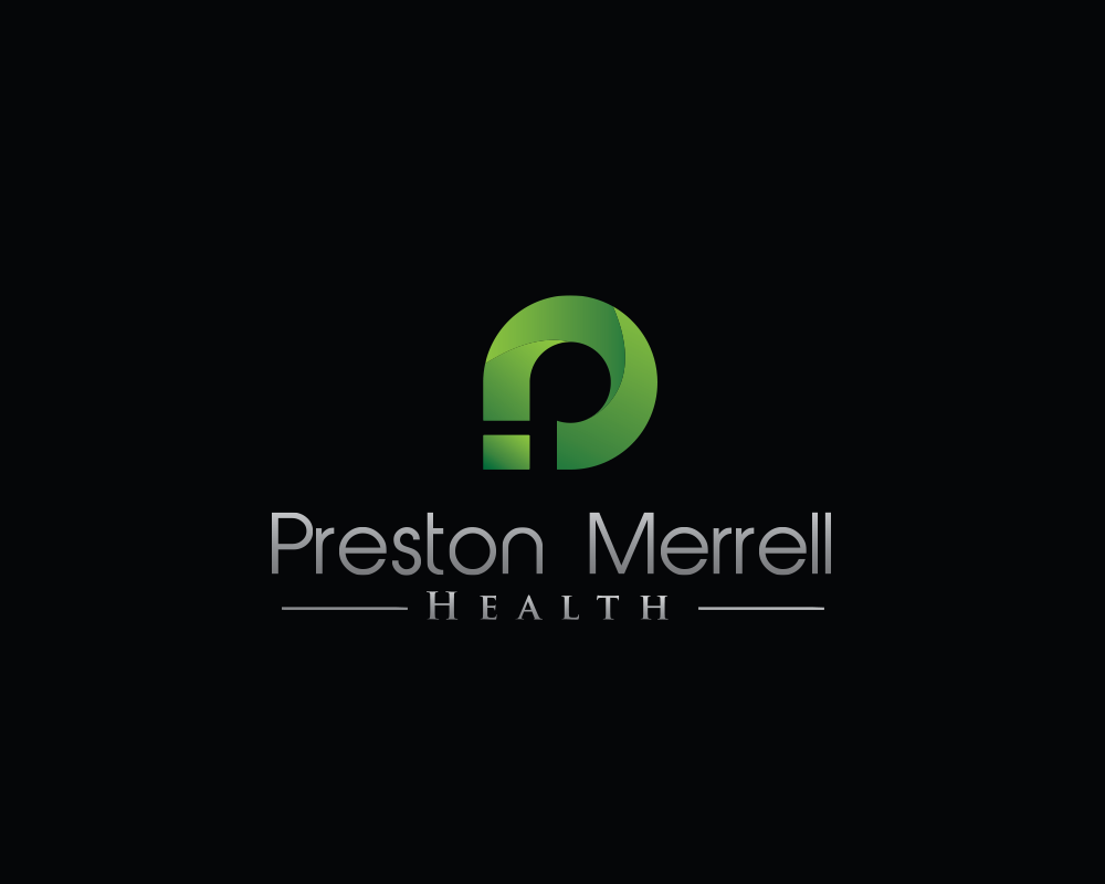 Logo Design by roc - Entry No. 236 in the Logo Design Contest Creative Logo Design for Preston Merrell Health.