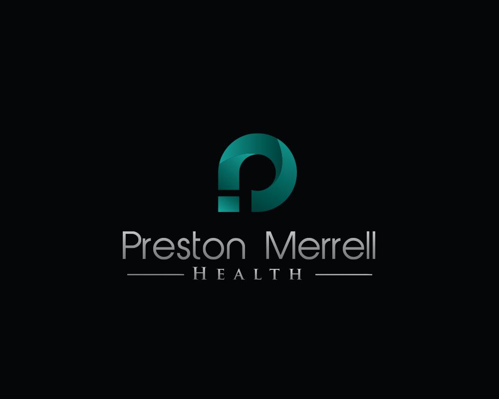 Logo Design by roc - Entry No. 237 in the Logo Design Contest Creative Logo Design for Preston Merrell Health.
