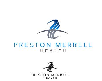 Logo Design by Private User - Entry No. 239 in the Logo Design Contest Creative Logo Design for Preston Merrell Health.