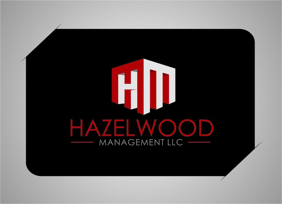 Logo Design by Ngepet_art - Entry No. 73 in the Logo Design Contest Hazelwood Management LLC Logo Design.