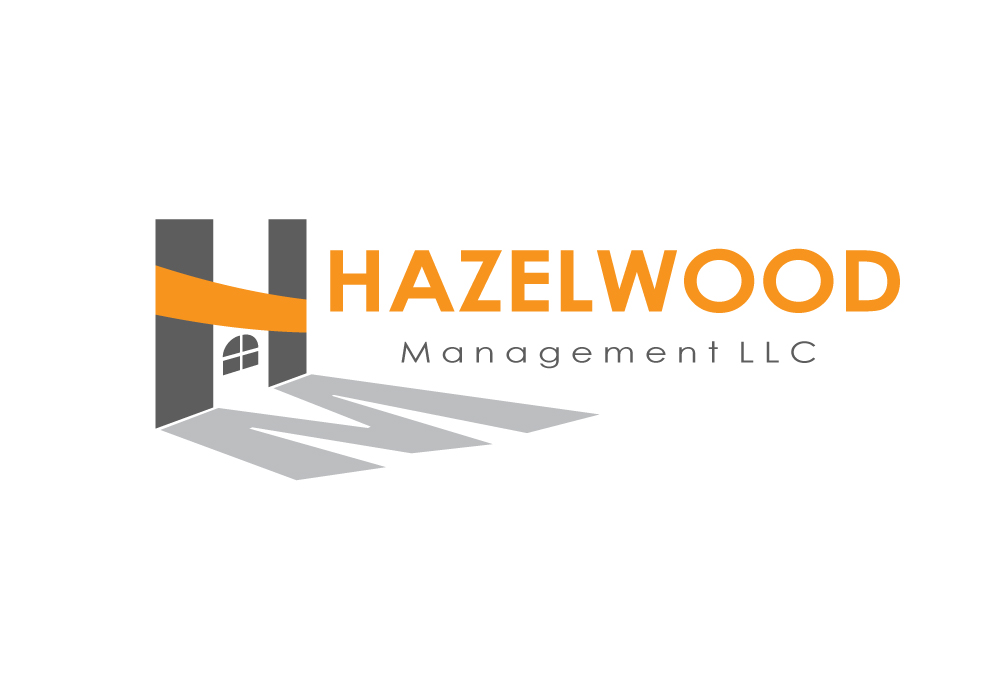 Logo Design by Amianan - Entry No. 77 in the Logo Design Contest Hazelwood Management LLC Logo Design.