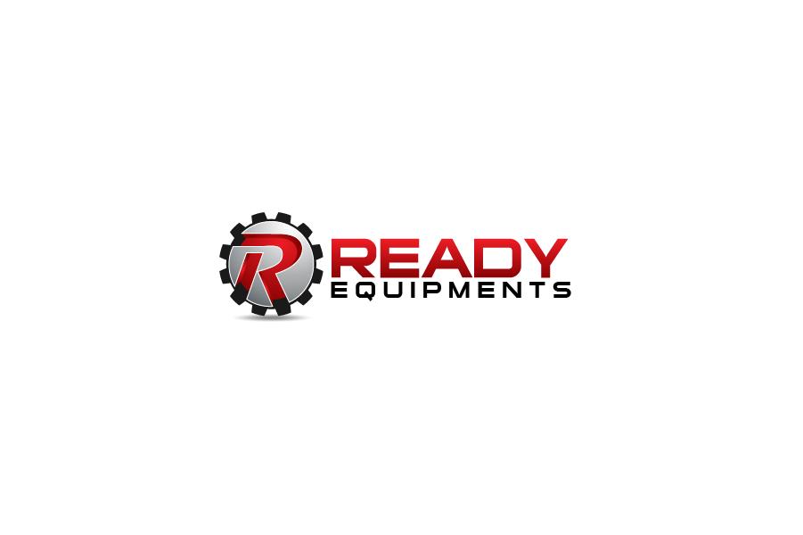 Logo Design by Private User - Entry No. 13 in the Logo Design Contest Ready Equipment  Logo Design.