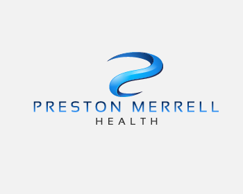 Logo Design by Private User - Entry No. 242 in the Logo Design Contest Creative Logo Design for Preston Merrell Health.