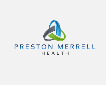 Logo Design by Private User - Entry No. 244 in the Logo Design Contest Creative Logo Design for Preston Merrell Health.