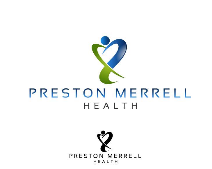 Logo Design by Private User - Entry No. 245 in the Logo Design Contest Creative Logo Design for Preston Merrell Health.