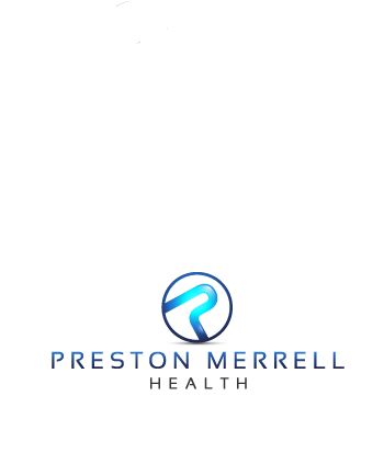 Logo Design by Private User - Entry No. 249 in the Logo Design Contest Creative Logo Design for Preston Merrell Health.