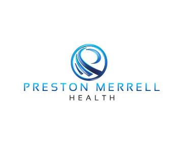 Logo Design by Private User - Entry No. 250 in the Logo Design Contest Creative Logo Design for Preston Merrell Health.
