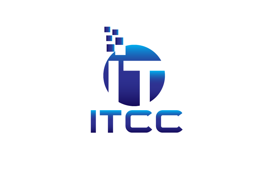 Logo Design by Private User - Entry No. 128 in the Logo Design Contest Inspiring Logo Design for ITCC.