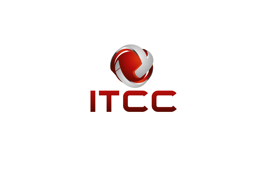 Logo Design by Private User - Entry No. 129 in the Logo Design Contest Inspiring Logo Design for ITCC.