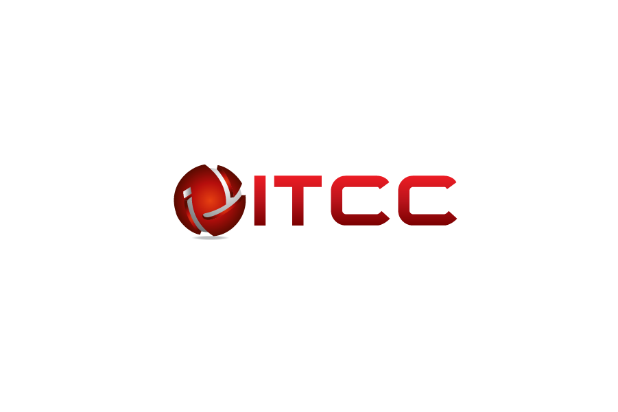 Logo Design by Private User - Entry No. 130 in the Logo Design Contest Inspiring Logo Design for ITCC.