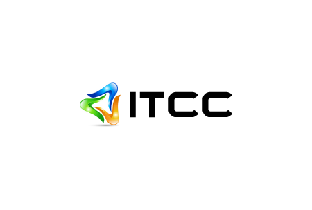 Logo Design by Private User - Entry No. 131 in the Logo Design Contest Inspiring Logo Design for ITCC.