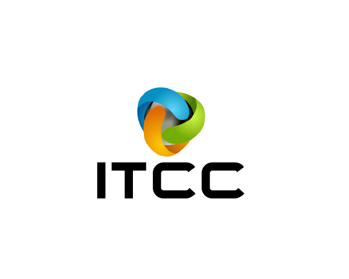 Logo Design by Private User - Entry No. 132 in the Logo Design Contest Inspiring Logo Design for ITCC.
