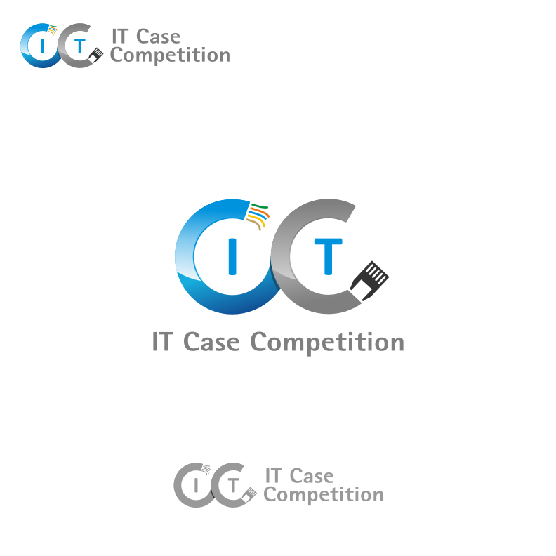 Logo Design by Muhammad Nasrul chasib - Entry No. 134 in the Logo Design Contest Inspiring Logo Design for ITCC.