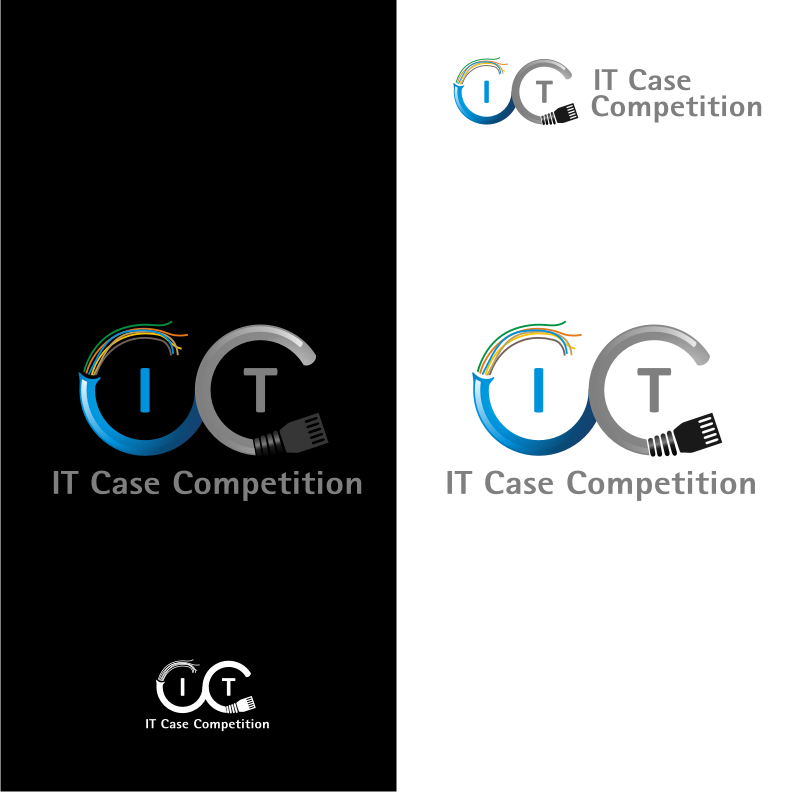 Logo Design by graphicleaf - Entry No. 137 in the Logo Design Contest Inspiring Logo Design for ITCC.