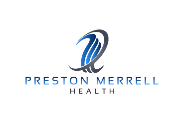 Logo Design by Private User - Entry No. 253 in the Logo Design Contest Creative Logo Design for Preston Merrell Health.