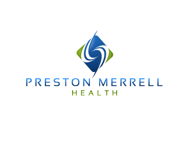 Logo Design by Private User - Entry No. 256 in the Logo Design Contest Creative Logo Design for Preston Merrell Health.