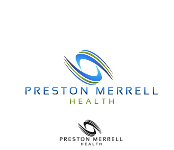 Logo Design by Private User - Entry No. 257 in the Logo Design Contest Creative Logo Design for Preston Merrell Health.