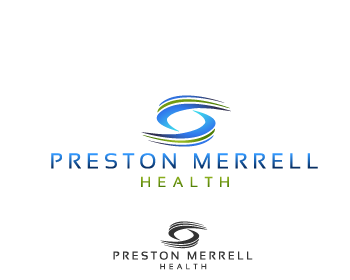 Logo Design by Private User - Entry No. 258 in the Logo Design Contest Creative Logo Design for Preston Merrell Health.